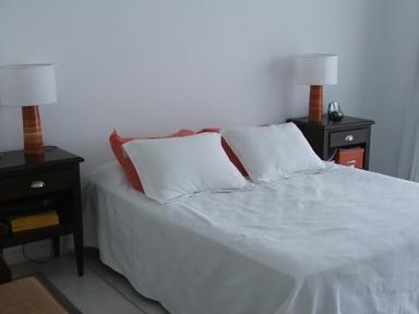Dormitorio de Feng Shui Blanco