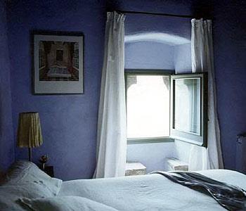 Calidez a una habitación