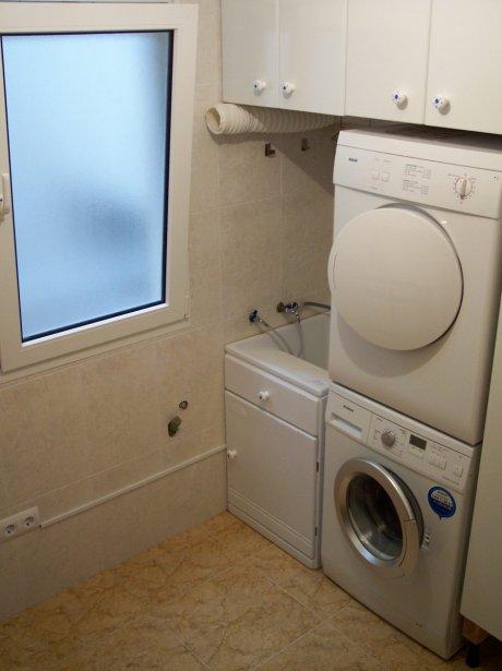 Aprendiendo a decorar el lavadero - Muebles para lavaderos ...