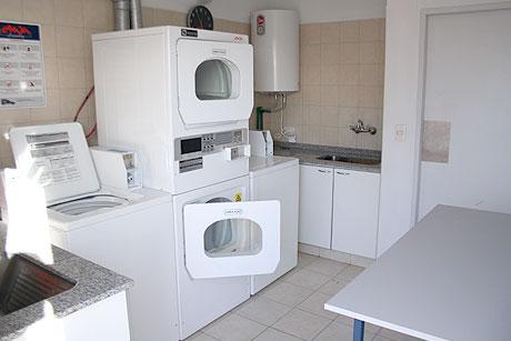Aprendiendo a decorar el lavadero for Lavaderos para casa