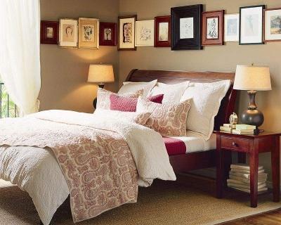 Decoraci n de dormitorios para adolescentes for Cuartos de parejas decorados