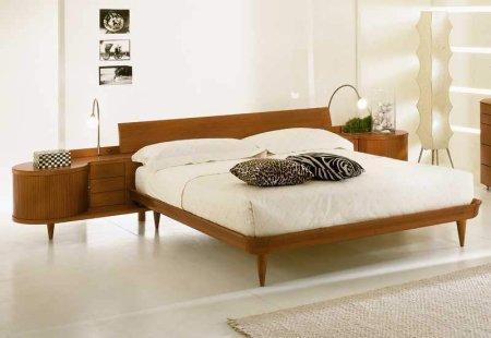 El dormitorio y el estilo de su cama