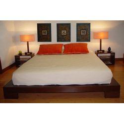 Decoraci n feng shui para el dormitorio for Decoracion de habitaciones matrimoniales feng shui