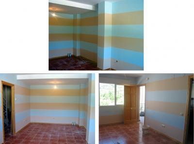 querias pintar tu habitacion o tu casa