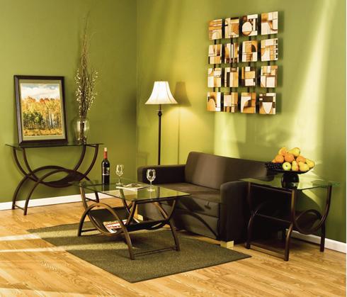 colores para pintar interiores de casas