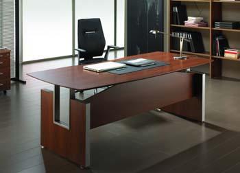 Pulidos y acabados de mesas de madera para el negocio, la oficina y ...
