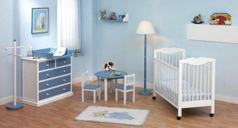 Eligiendo muebles para bebes - VisitaCasas.com