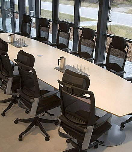 Muebles de estilo contemporáneo para oficina