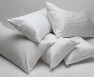 Ideas para rellenar sillones almohadones y pufs - Almohada pluma de ganso ...