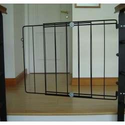 Seguridad para escaleras