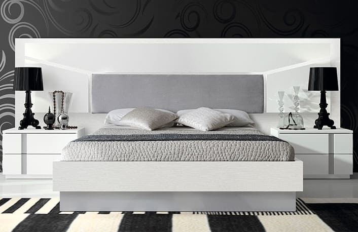 Eligiendo colores para el dormitorio - VisitaCasas.com