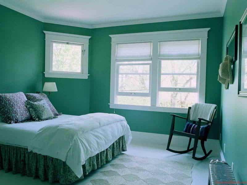 Eligiendo colores para el dormitorio for Color de moda para el dormitorio principal