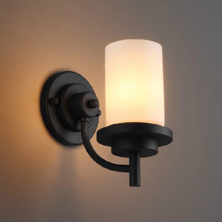 Los mejores secretos para decorar con candelabros una - Candelabros de pared ...