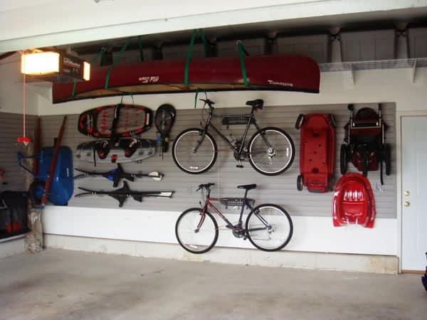 Garaje Deportivo