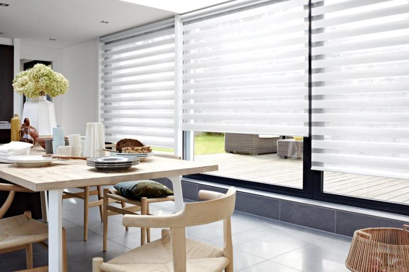 7 claves para elegir las telas para cortinas y cortinados - Cortinados modernos ...
