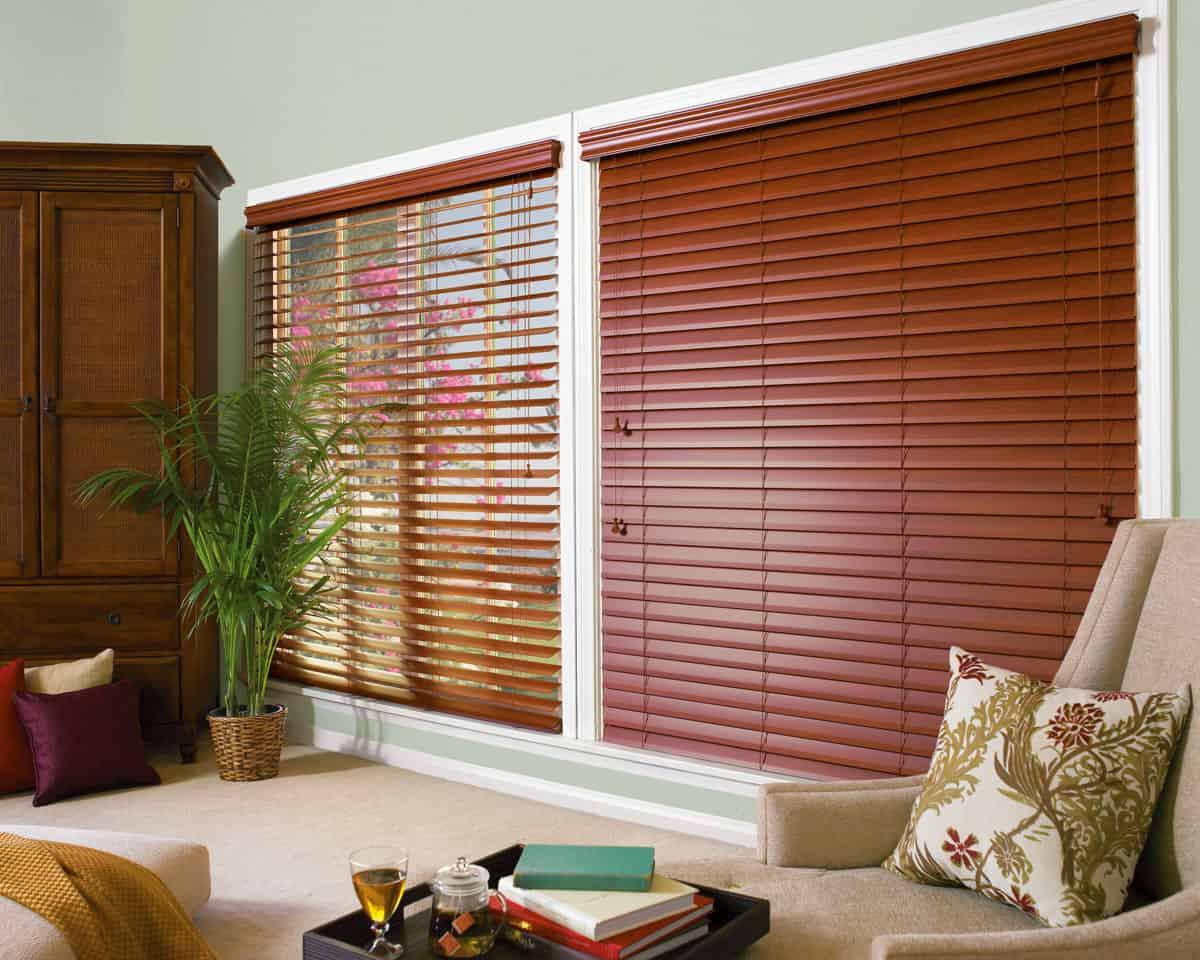 7 claves para elegir las telas para cortinas y cortinados - Tipo de persianas ...