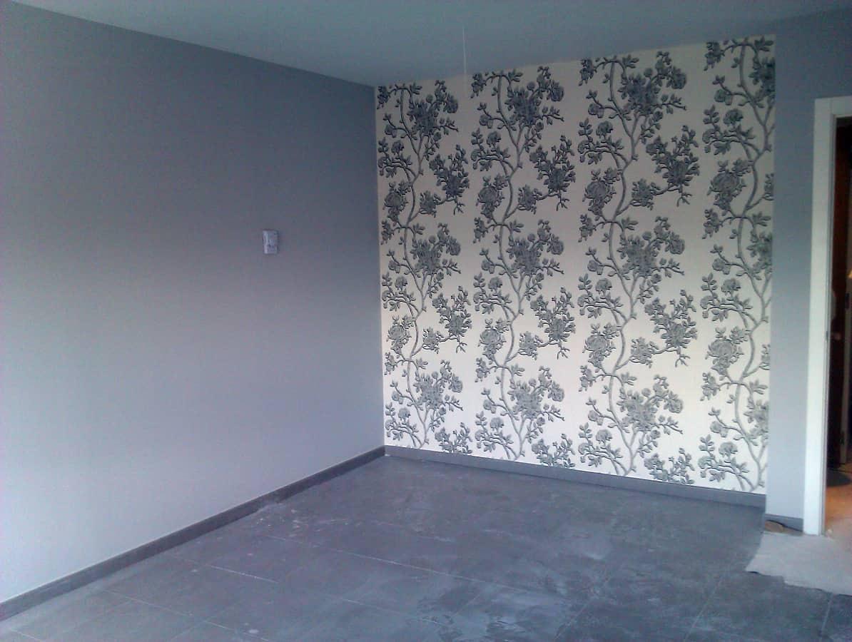 Curso c mo utilizar empapelados para decorar el hogar for Papel para empapelar habitaciones