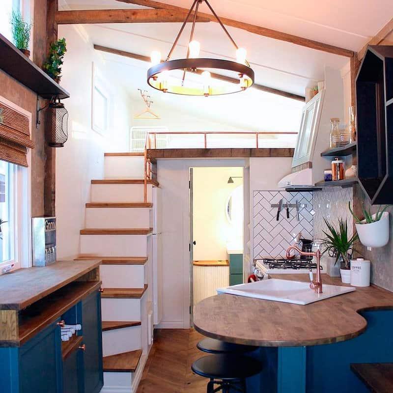 El estilo hawaiano en la decoraci n de la casa visita casas for Casitas madera decoracion