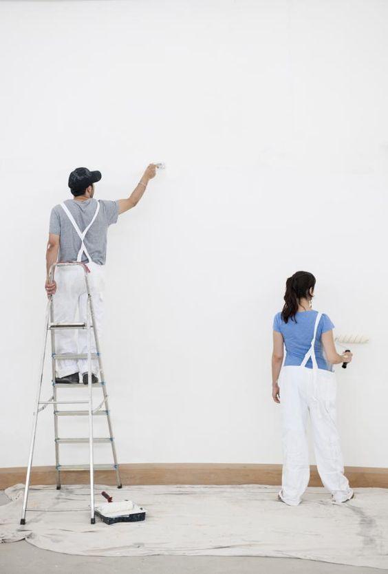 Cu ndo es necesario utilizar fijador en la pared al - Imprimacion para paredes ...