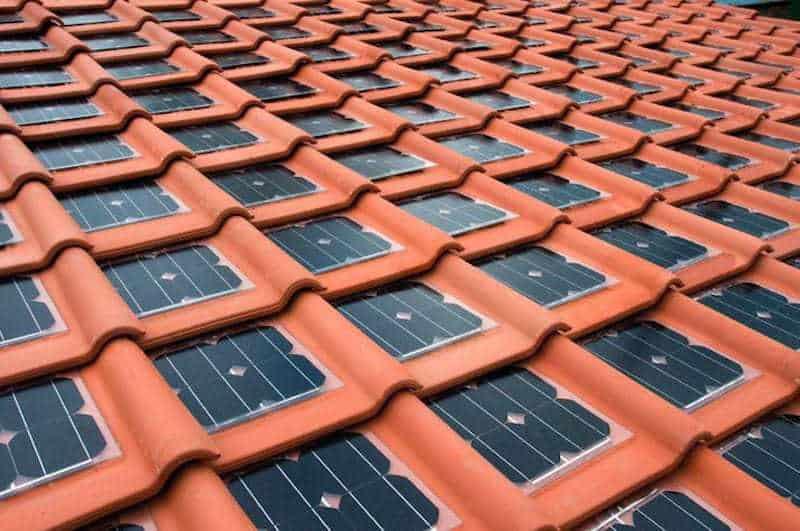 10 tipos y variedades de tejas para los techos que debes for Variedad de techos para casas
