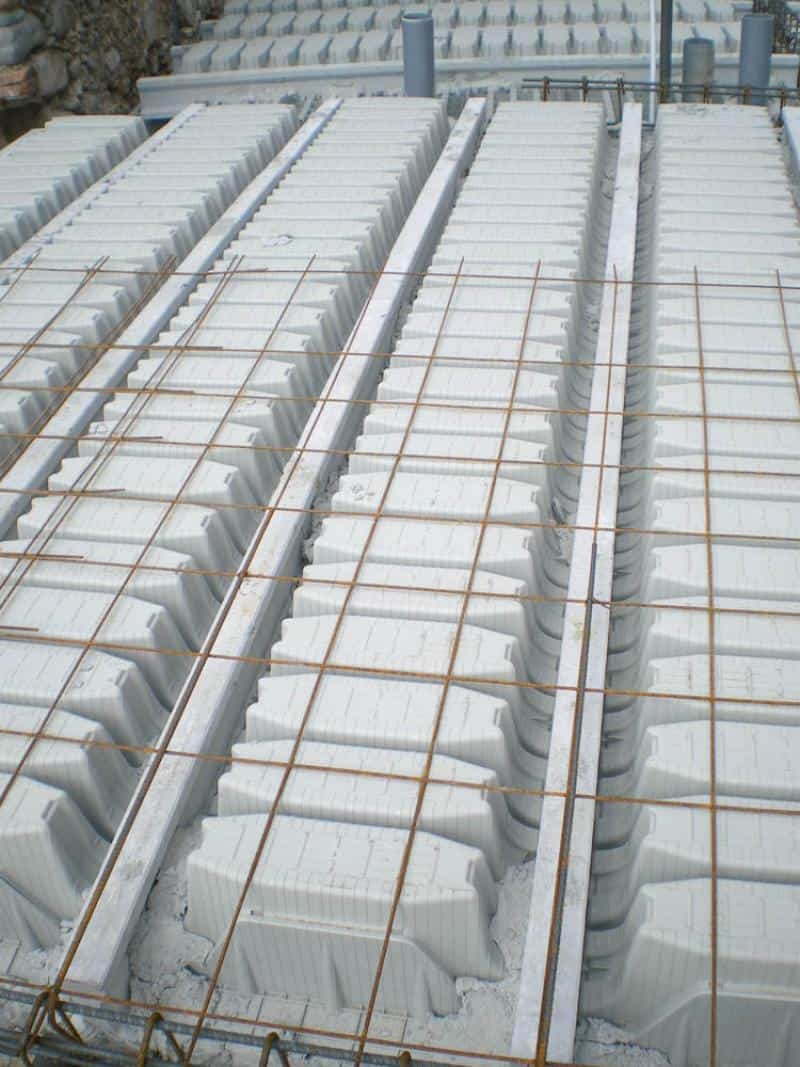 10 ventajosas características de los techos premoldeados y ...