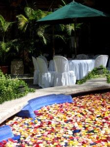 Decoracion de exteriores y jardines