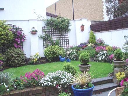 Que su jardín sea perfecto.