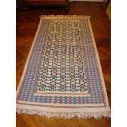 alfombra tunesina bereber