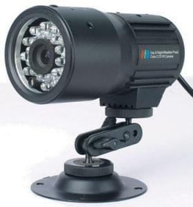 Camaras de vigilancia para el hogar