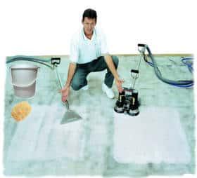 Consejos sencillos para limpiar su alfombra - Productos para limpiar alfombras en casa ...