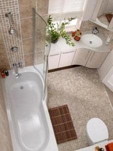Paso a paso como limpiar el ba o taringa - Como quitar manchas en el piso del bano ...
