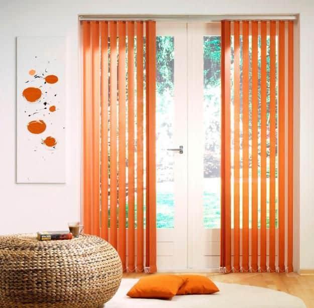 Tipos, variedades y especies de cortinas para el hogar