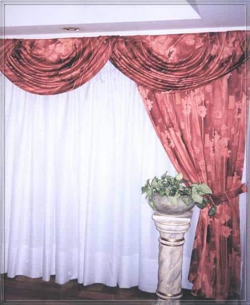 Todo sobre cortinas para su hogar - Ver telas de cortinas ...