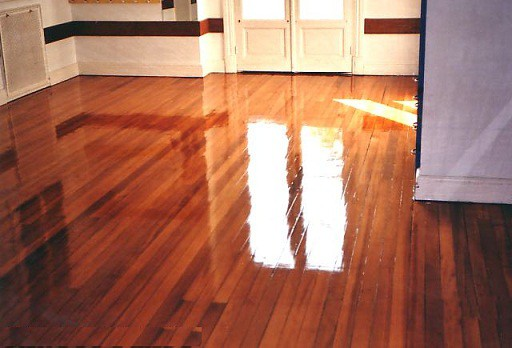 C mo reparar pisos de madera dura - Reparar madera ...