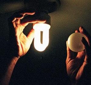 Consejos para el ahorror de energía.