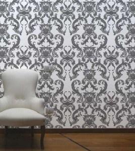 Eligiendo telas para cubrir las paredes - Papel para cubrir paredes ...