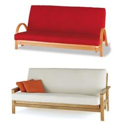 Futones el gran detalle para su hogar for Ofertas de futones