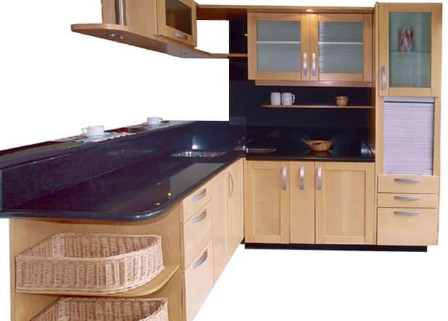 C mo limpiar mesadas de granito for Colores de marmol para mesadas de cocina