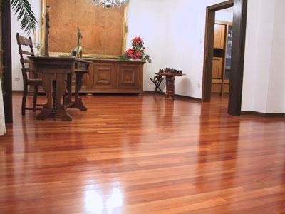 Lecciones b sicas sobre pisos de madera for Pisos decorativos para interiores