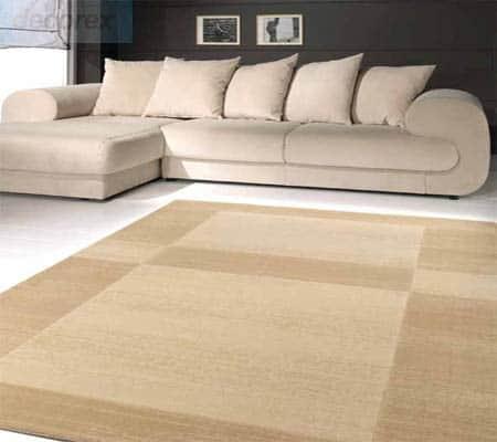 Agregando alfombras y tapetes puede r pidamente adornar el for Alfombras y tapetes