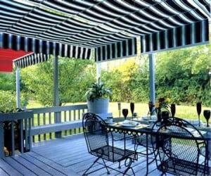 Dise os de cubiertas para combinar con los exteriores de for Materiales para cubiertas exteriores