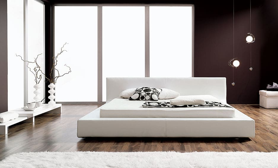 Los mejores muebles italianos para sus habitaciones