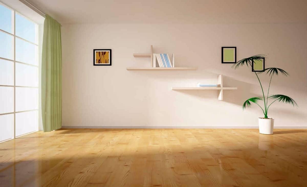 C mo laminar pisos en fr o consejos esenciales - Como colocar suelos laminados ...