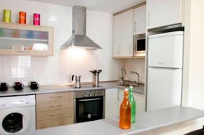 Objetos decorativos para el hogar for Diseno de cocina de 2 metros
