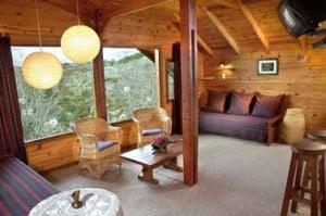 Decoración del hogar, basado en madera.
