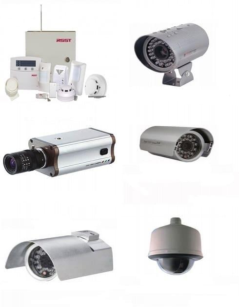 5 razones para instalar c maras de seguridad en su casa o negocio - Camaras para casa ...