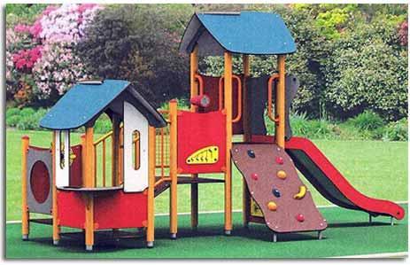 Guardería infantil ecológica