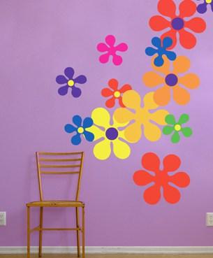 Colores para la habitación del niño