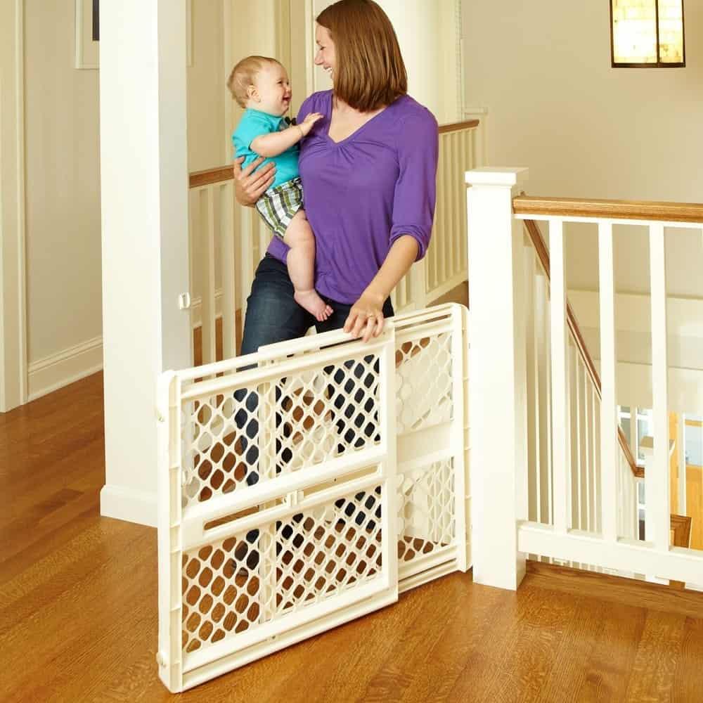 Puertas Bebé
