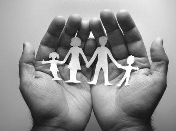 Adoptar un niño